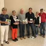 Winners of OLRA's Festival of the Sound Draw