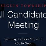 Candidates Meeting – Saturday Oct. 6th at Humphrey CC 9:30 am – noon